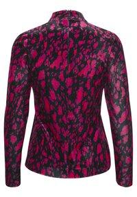 InWear - OMAIW  - Long sleeved top - pink - 5