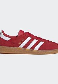 adidas Originals - Scarpe skate - red - 6
