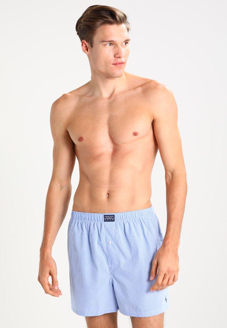 Polo Ralph Lauren - Boxer shorts - light blue