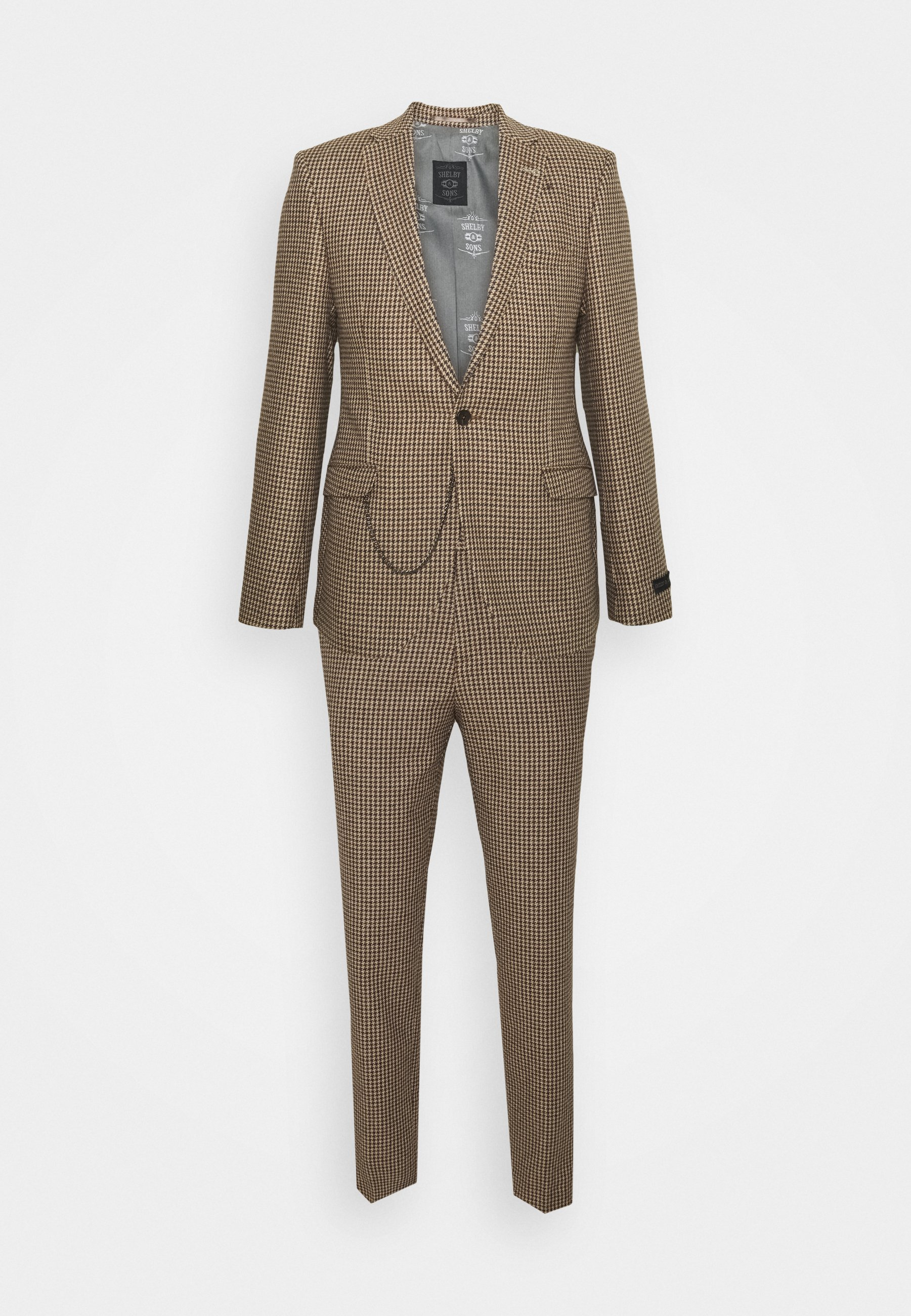Men CAITHNESS SUIT - Suit