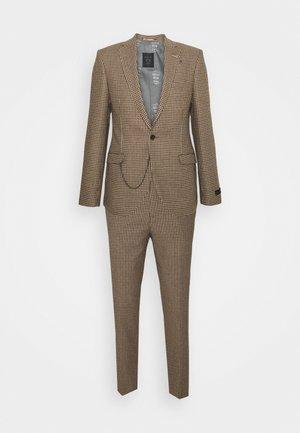 CAITHNESS SUIT - Suit - tan