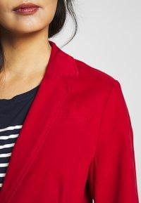 Esprit - Blazer - dark red - 3