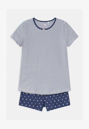 SHORT - Pyjama - nordic blue