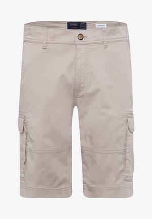 STYLE EX_BUD - Shorts - beige