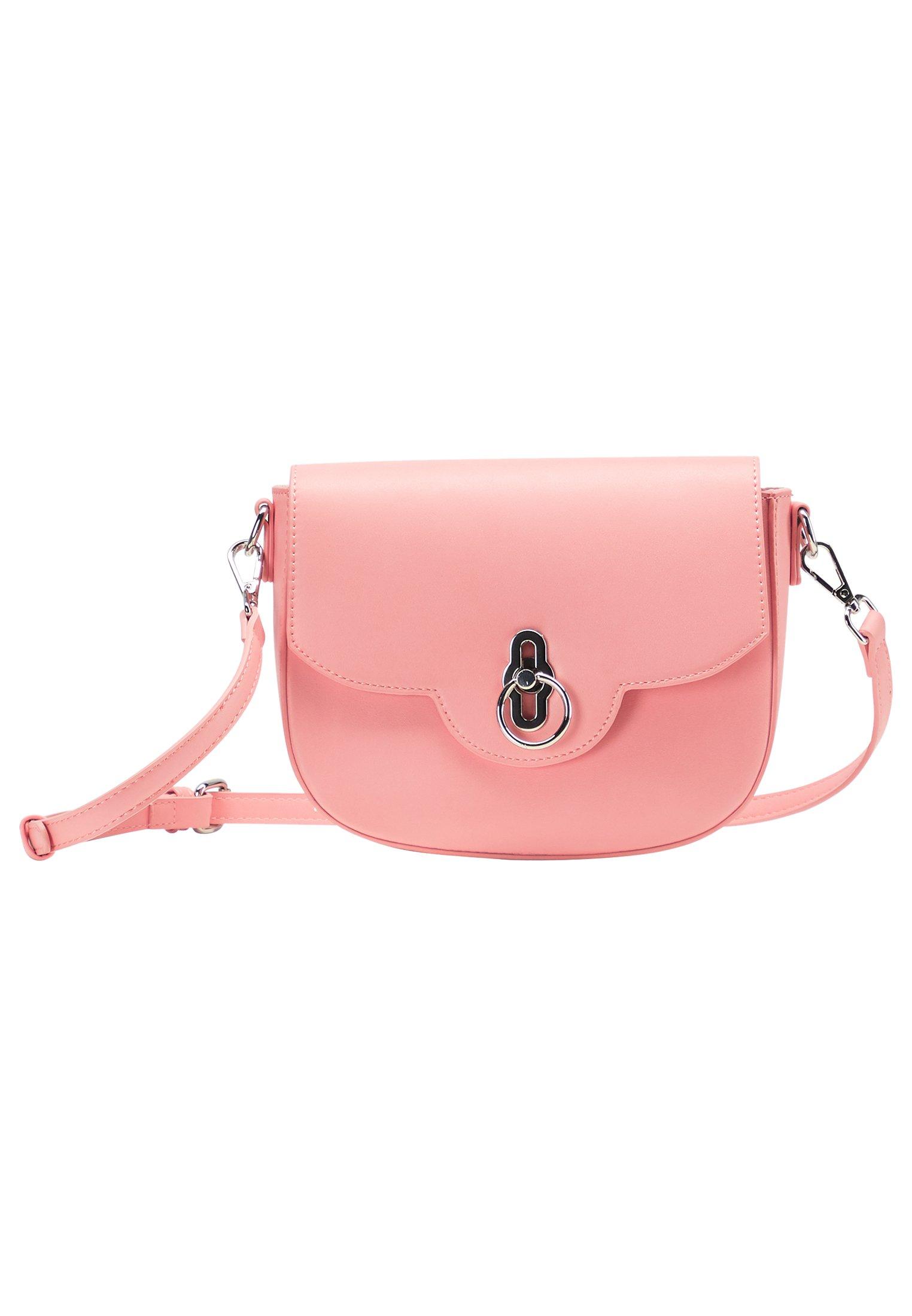 myMo Across body bag - rosa