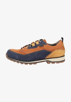 Sneakers - n.blue/hazle
