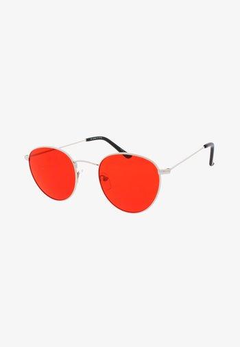 VEGAS - Sunglasses - silver