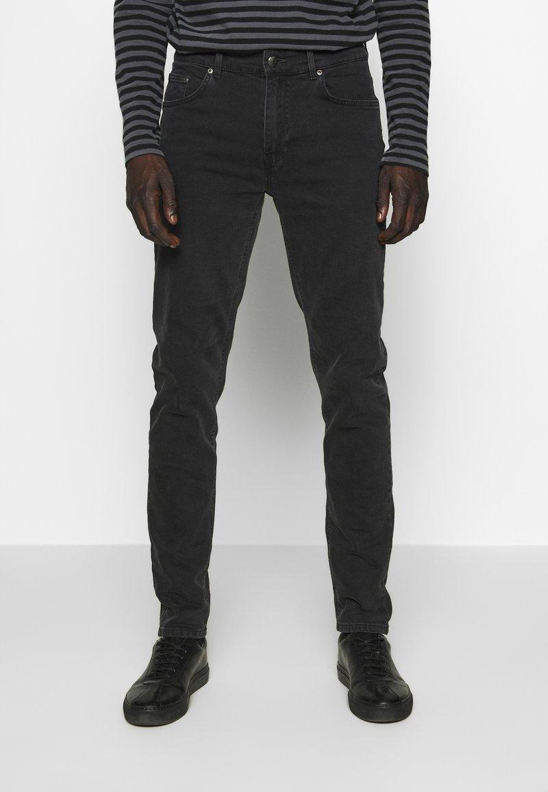 Won Hundred - DEAN - Slim fit jeans - charcoal