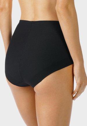 UNTERHOSE SERIE NOVA - Pants - black