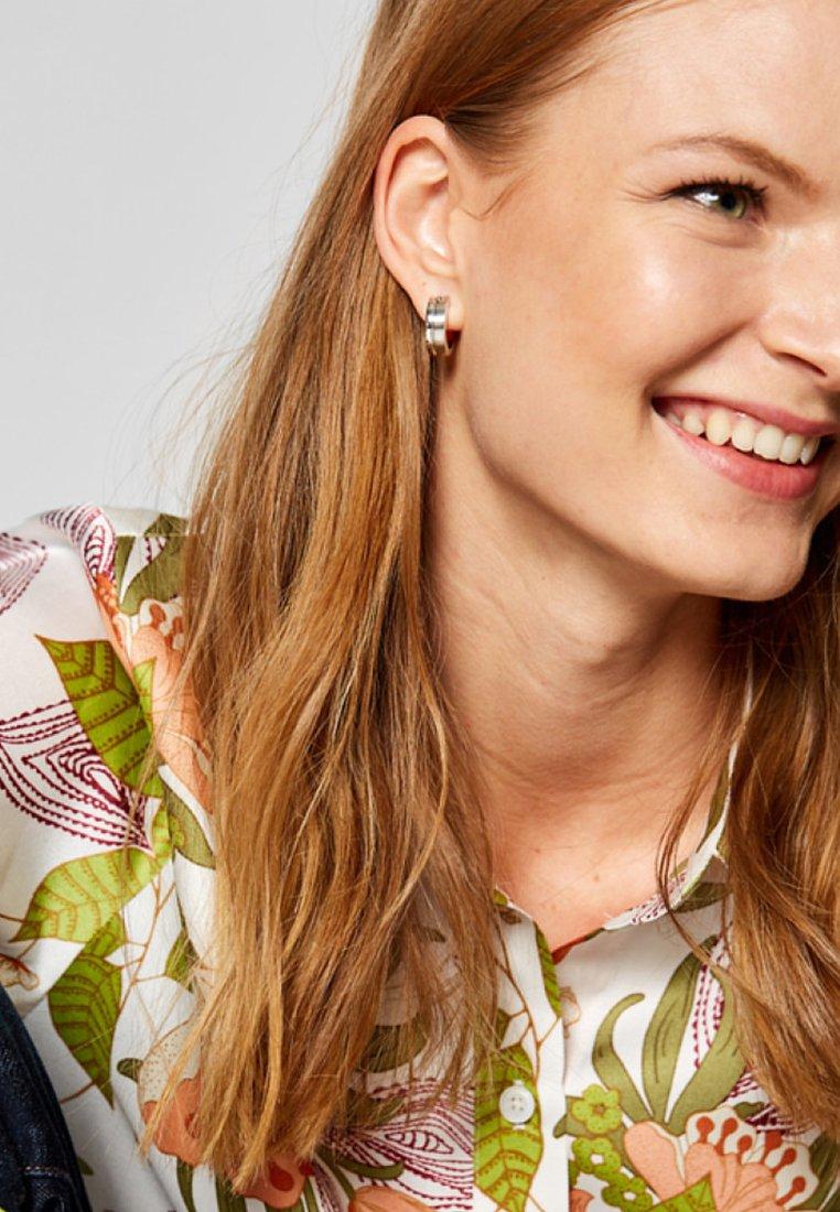 Esprit - Earrings - silver-coloured