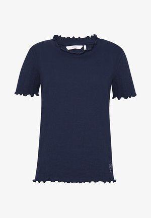 NUAVONLEA - T-shirts med print - sapphire