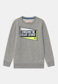 Vingino - NELENO - Sweatshirt - grey mele - 0