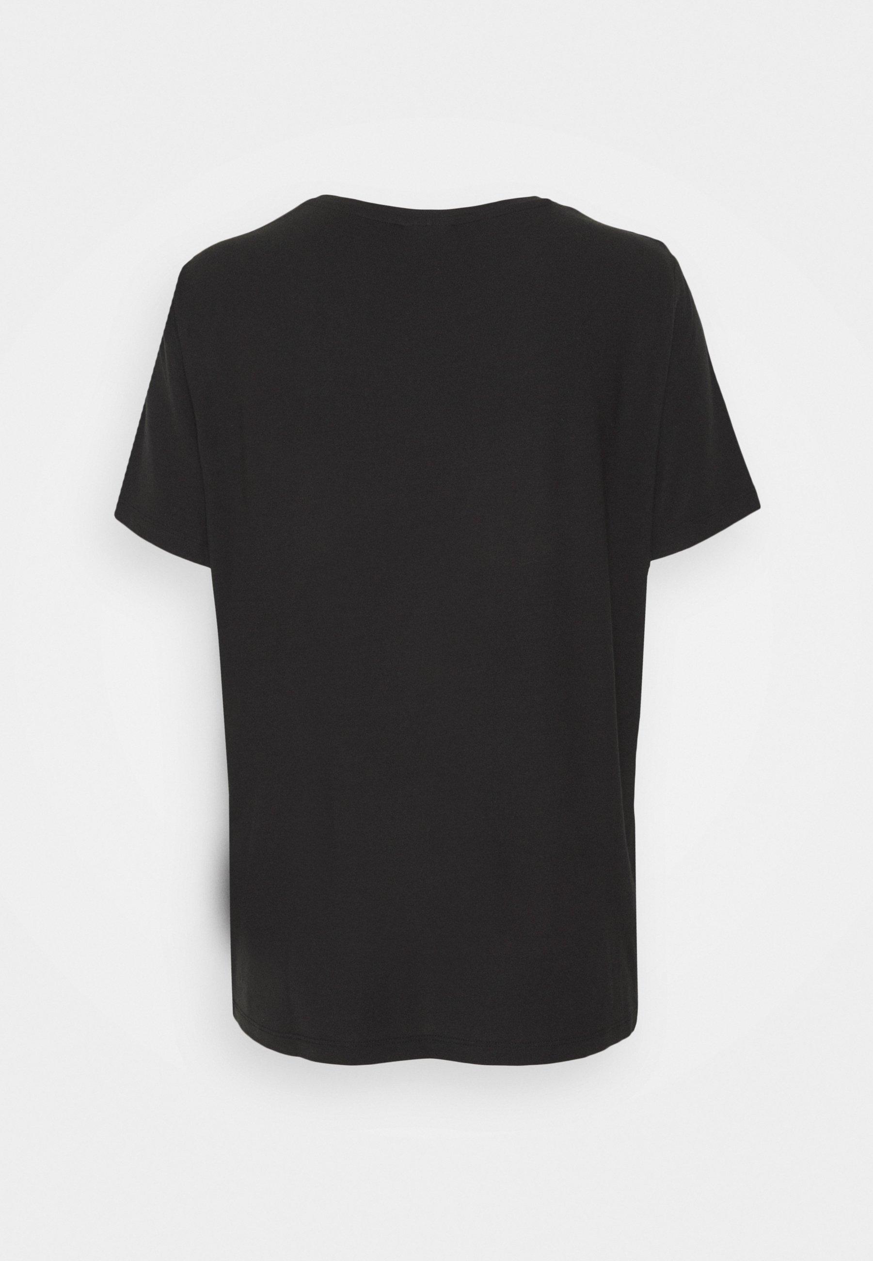 Donna VMAVA TALL 2 PACK - T-shirt basic
