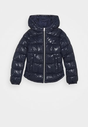 BASIC GIRL - Talvitakki - dark blue