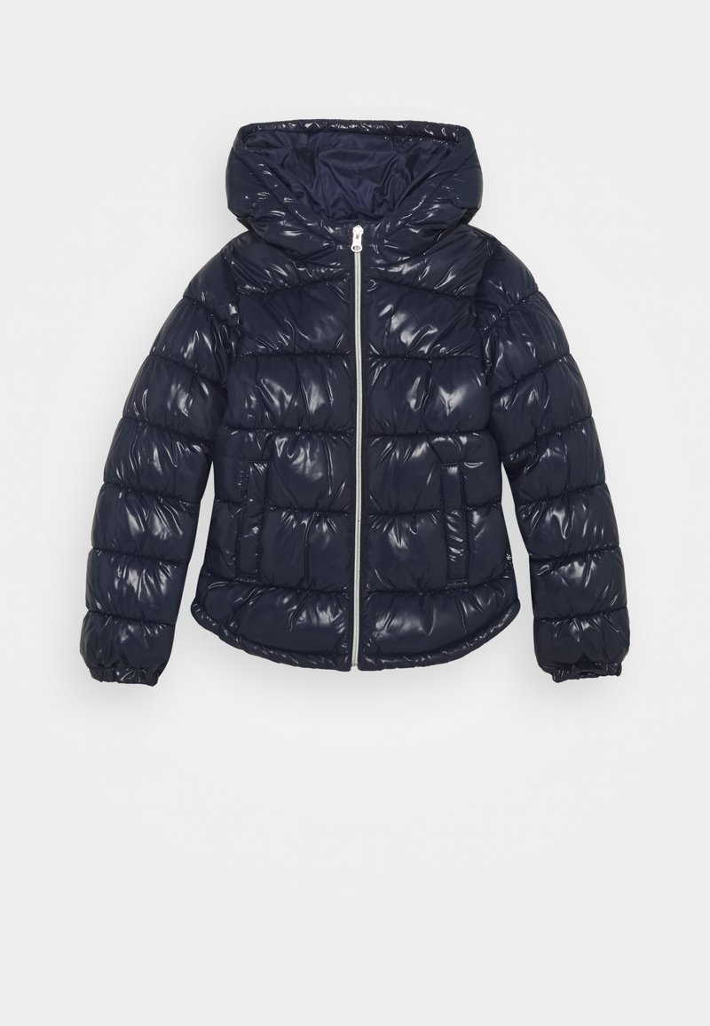 Benetton - BASIC GIRL - Winter jacket - dark blue