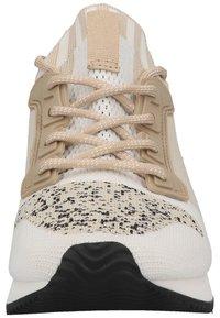 La Strada - Sneakers laag - beige pastel - 5
