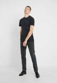 Iro - ETON - Basic T-shirt - black - 1