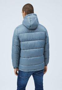 Pepe Jeans - PERCY - Zimní bunda - steel grey - 2