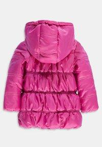 Esprit - Winter coat - pink - 1