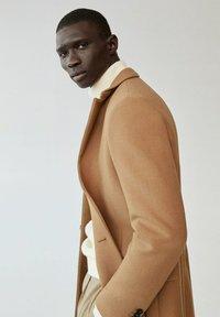 Mango - ARIZONA - Classic coat - mittelbraun - 3