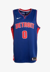 Nike Performance - DRUMMOND DETROIT - Sports shirt - blue - 4