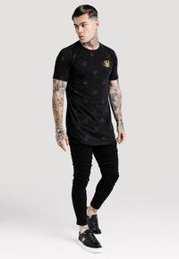 SIKSILK - NON RIP - Jeans Skinny Fit - carry over - 1