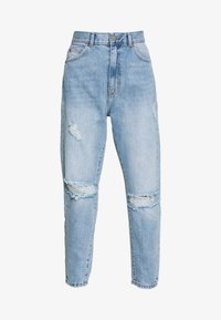 Dr.Denim Petite - NORA PETITE - Jeans relaxed fit - blue - 4