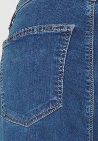 Topshop - Jeans Skinny Fit - mid denim - 2