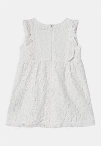 Guess - PARTY SET - Cocktail dress / Party dress - true white - 1