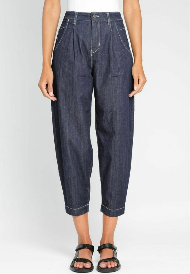 SILVIA SUMMER  - Relaxed fit jeans - prewashed