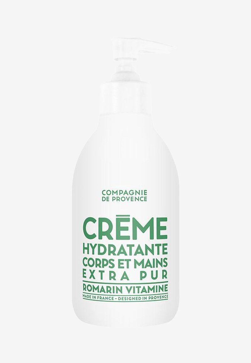 Compagnie de Provence - HAND AND BODY LOTIONREVITALIZING ROSEMARY - Hand cream - -