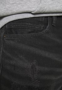 G-Star - ALUM RELAXED TAPERED - Džíny Relaxed Fit - black - 4