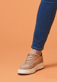 Next - SIGNATURE DETAIL  - Sneakers laag - brown - 1