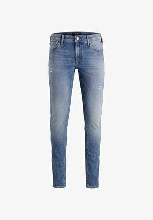 LIAM ORIGINAL SBD  - Jeans Skinny Fit - blue denim