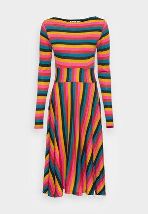 SIGRID WOOL DRESS - Jersey dress - arvo