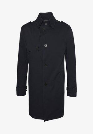 SKOPJE - Krátký kabát - navy