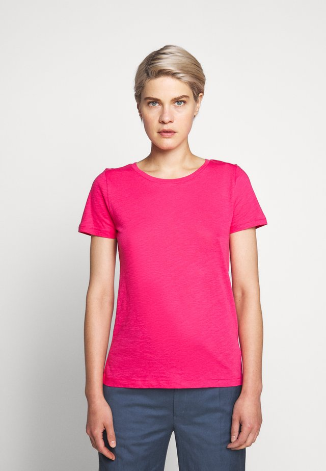 VINTAGE CREWNECK TEE - T-shirt basique - sweetbriar