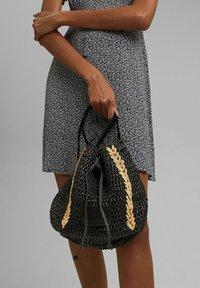 Esprit - RILEY - Handbag - black - 0