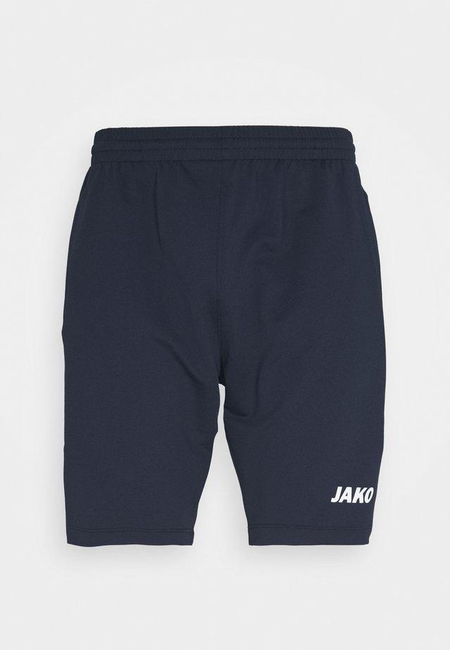 TRAININGSSHORT PREMIUM - Pantaloncini sportivi - marine