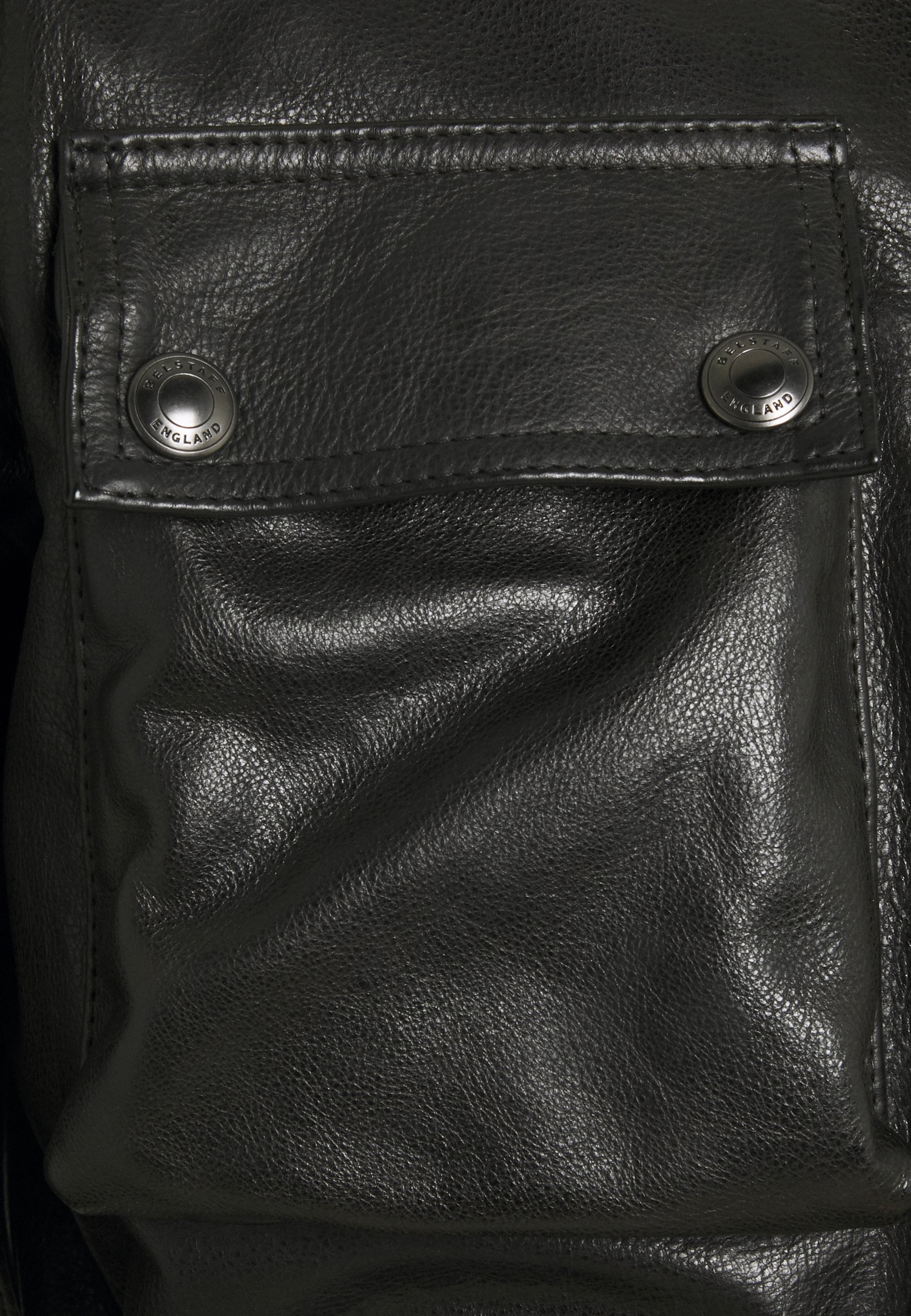 Men TRIALMASTER PANTHER JACKET - Leather jacket