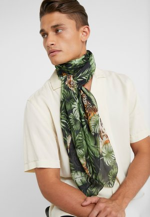 ATEF - Scarf - green