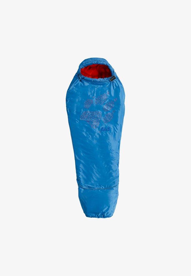 Schlafsack - brilliant blue