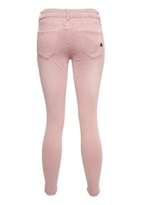 Buena Vista - Jeans Skinny Fit - light mauve - 1