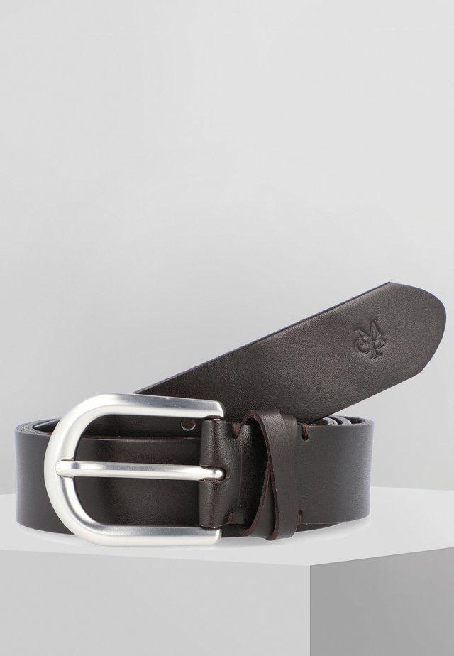 DAGMAR  - Belt - brown