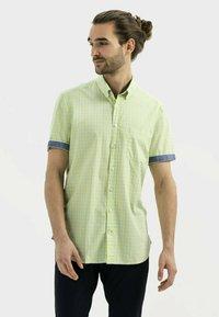 camel active - Shirt - limone - 0