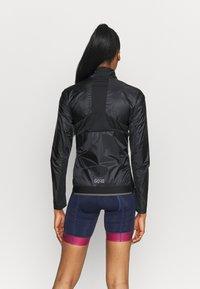 Gore Wear - AMBIENT JACKET WOMENS - Windbreaker - black - 2