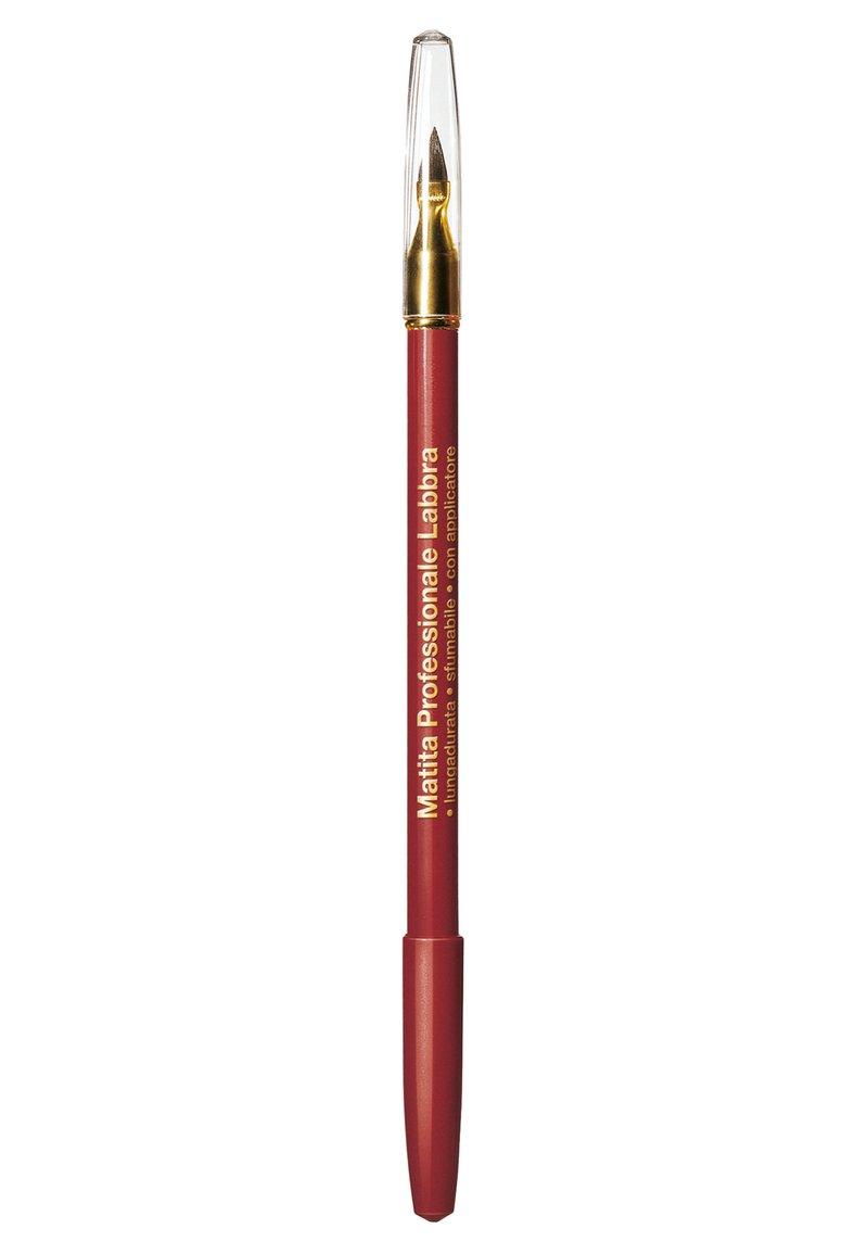 Collistar - PROFESSIONAL LIP PENCIL - Lip liner - n.16 ruby