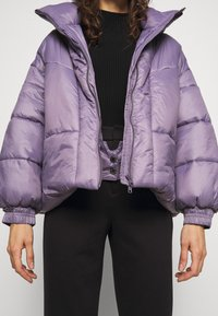 DRYKORN - CASSILS - Winter jacket - lila - 7