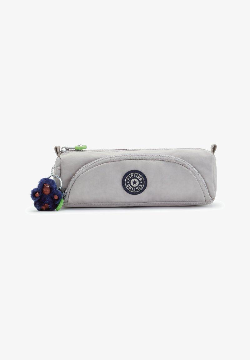 Kipling - CUTE - Pencil case - playful grey