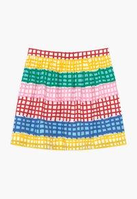 Benetton - Áčková sukně - multi-coloured - 1